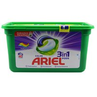Капсулы для стирки Ariel Color 3 in 1, 40 шт.