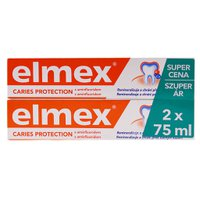 Зубна паста Elmex Caries Protection, 2 шт.