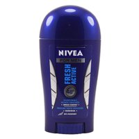 Сухой дезодорант Nivea MEN Fresh Active, 40 мл