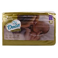 Підгузки Dada Extra Care 2 mini, 43 шт.