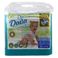 Підгузки Dada Extra Soft 5 junior, 39 шт.