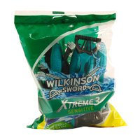 Станок для бритья Wilkinson Xtrem 3 Sensitive 12шт