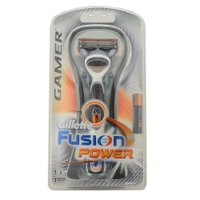 "Станок для бритья Gillette ""Fusion Gamer Power"""