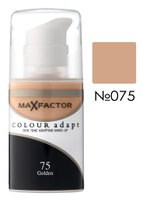 Основа тональна Max Factor COLOUR ADAPT № 075, пісочний, 34 мл
