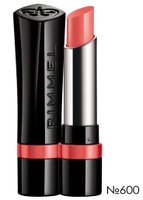 "Помада для губ RIMMEL ""THE ONLY 1"", № 600 Peachy-Beachy, 3.4 г"