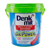 Пятновыводитель Denkmit OXI Power, 750 г