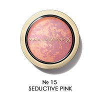 Румяна MF CREME PUFF BLUSH № 15, SEDUCTIVE PINK, 1,5 г