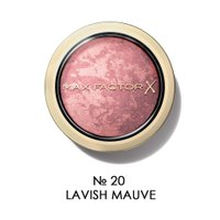 Румяна MF CREME PUFF BLUSH № 20, LAVISH MAUVE, 1,5 г