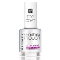 RIMMEL FINISHING TOUCH верхнє покриття, 12 мл